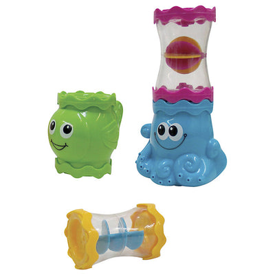 Edushape Water Whirly Bath Toy