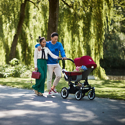 Bugaboo Donkey² Mono Complete Pushchair & Carrycot
