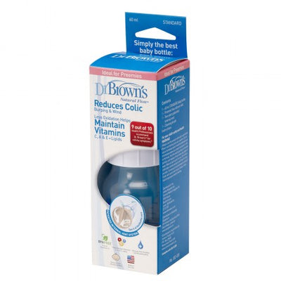 Dr Brown's Preemie 60ml Bottle