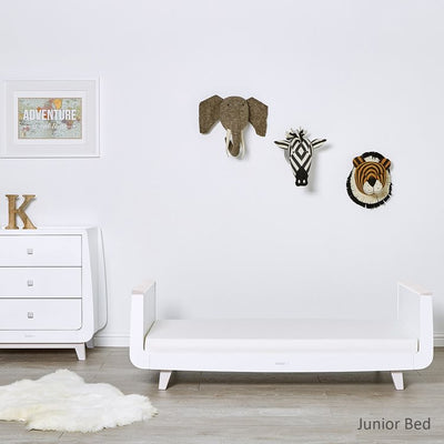 SnüzKot Luxe Cot Bed