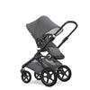Bugaboo Fox Classic Collection - Grey Melange/ Black Frame