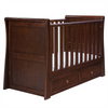 Devon Cot Bed With Drawer