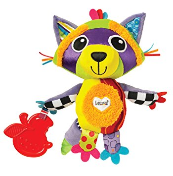 Lamaze Rylie The Raccoon