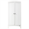Acre Double Wardrobe