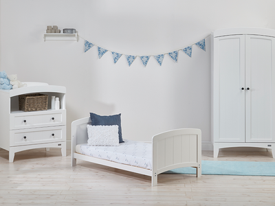 Acre Cot Bed