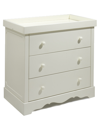 Mee-Go Chest of Drawers