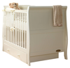 Mee-Go Cotbed/Toddler Bed