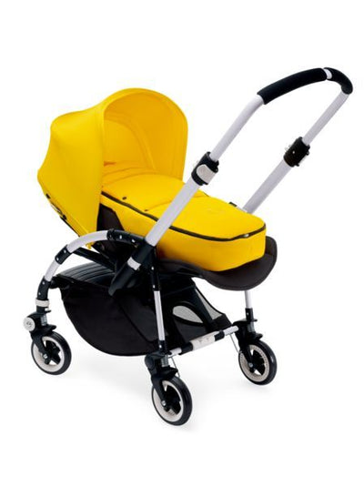 bugaboo bee⁵ baby cocoon light