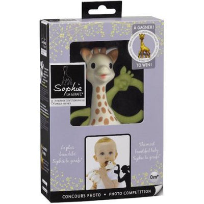 Limited Edition Sophie la girafe