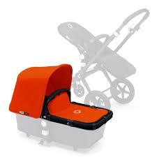 Bugaboo Cameleon 2/3 Tailored Fabric set - Non Extendable