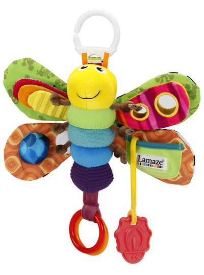 Lamaze Play & Grow Freddie the Firefly Toy
