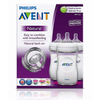 AVENT Natural 1m+ 260ml 3 pack