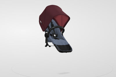 Bugaboo Donkey² Duo Extension Set