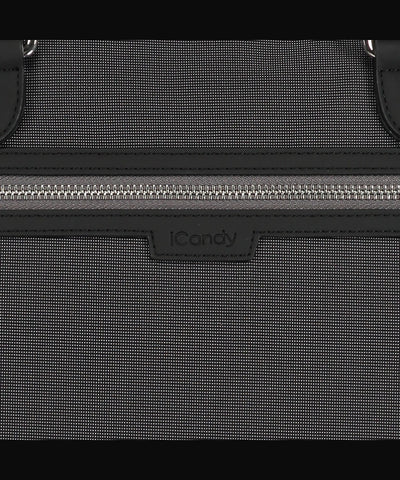 iCandy The Bag - Carbon