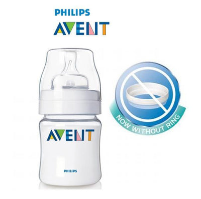 AVENT Classic 0+ Bottle 125ml
