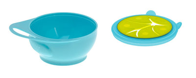 Brother Max Snack Pot Bowl 9m+