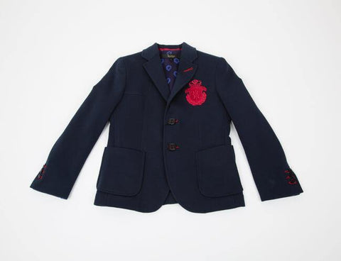 "ROPA PARA NIÑOS - Jogging Blazer ""William One"""