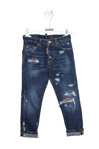 JEANS DENIM DSQUARED2