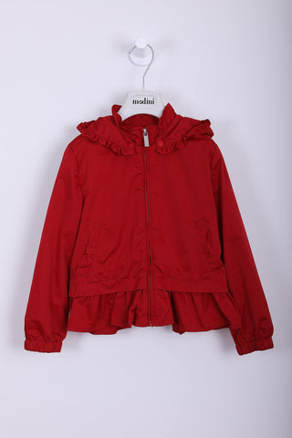 CHAQUETA SPORT ROJA LAPIN HAOUSE