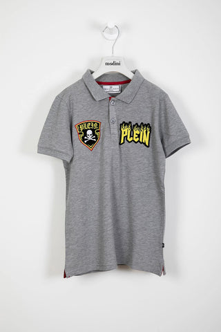 "Polo shirt SS ""Glorious"""