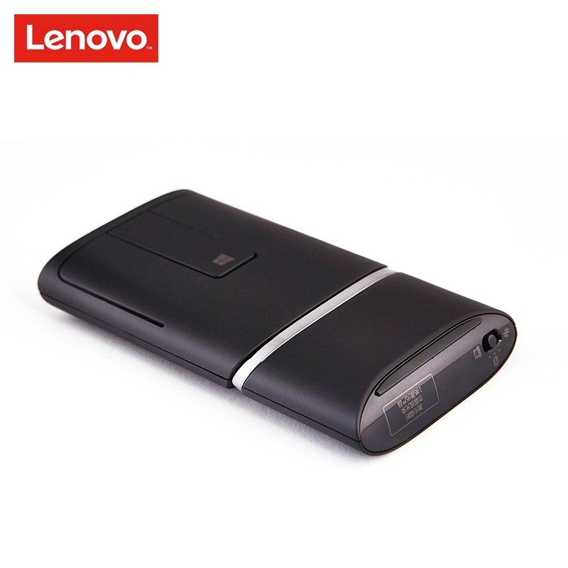 Lenovo N700 Dual Mode Bluetooth 4.0 et 2.4G Sans Fil Tactile Souris Laser Pointeur - shop le vite