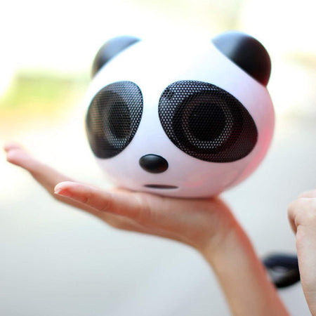 Enceinte Bluetooth PANDA - shop le vite