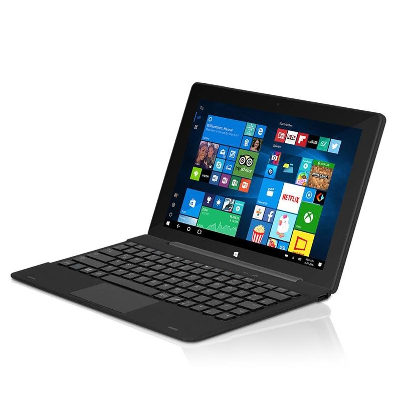 Vente 10.1 pouce Windows tablet2GB + 32 gb Quad core Windows10 Intel Atom Z3735G 1024*600 Double Caméras G capteur + clavier Tablet pc - shop le vite