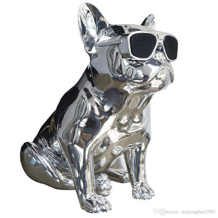 Haut-parleur Bluetooth Bouledogue JARRE XS1 - shop le vite