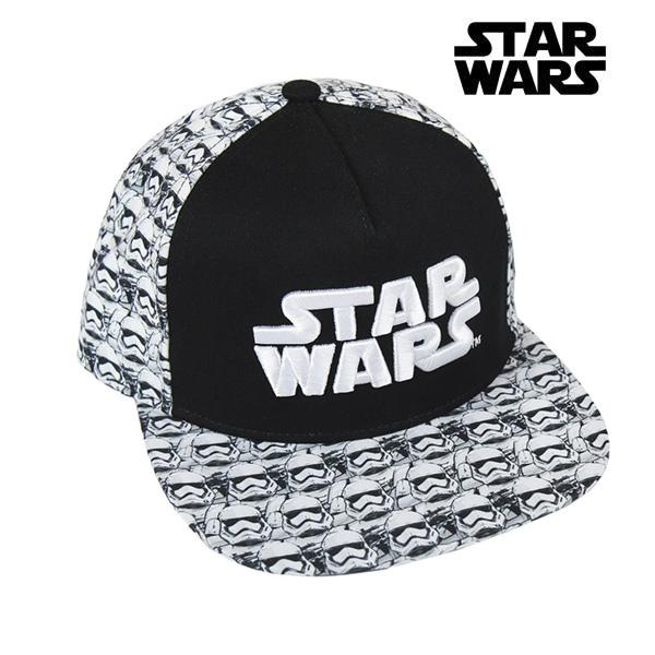 La casquette STAR WARS - shop le vite