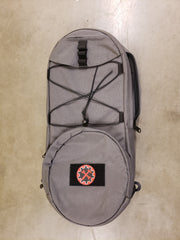 "GARAGE SALE - Original CRB - MICRO / 22"" - Sneaky Gray"