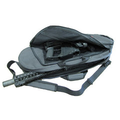 SPYDER // Covert Rifle Bag, LARGE / 36""