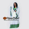 Readymade Lemlem Habesh dress - EthiopianClothing.Net