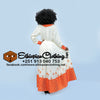 Bitanya Ethiopian traditional dress new style - EthiopianClothing.Net