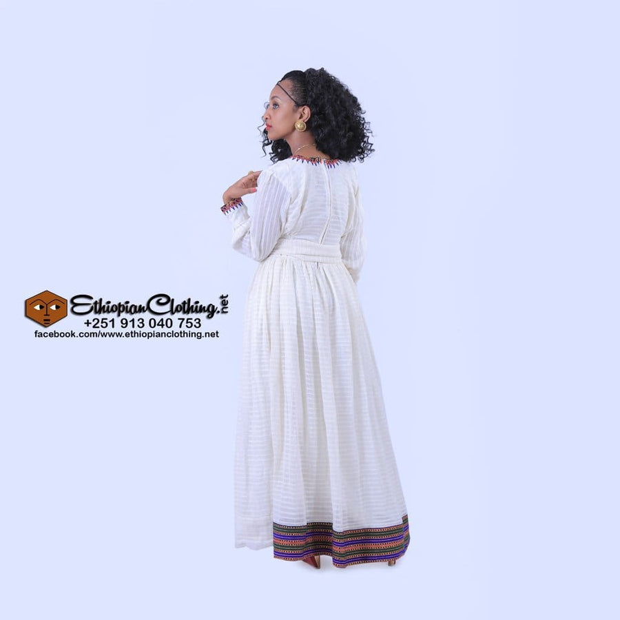 Adi Ethiopian dress Traditional dress Eritrean dresses ethiopian bahlawi dress ethiopian dresses Habesha dresses