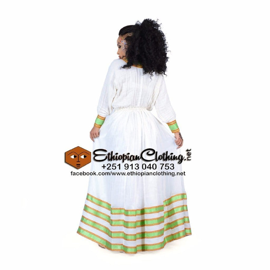 Dila Ethiopian Clothing XXL Eritrean dresses Ethiopian cultural dress Ethiopian traditional dress Habesha dresses