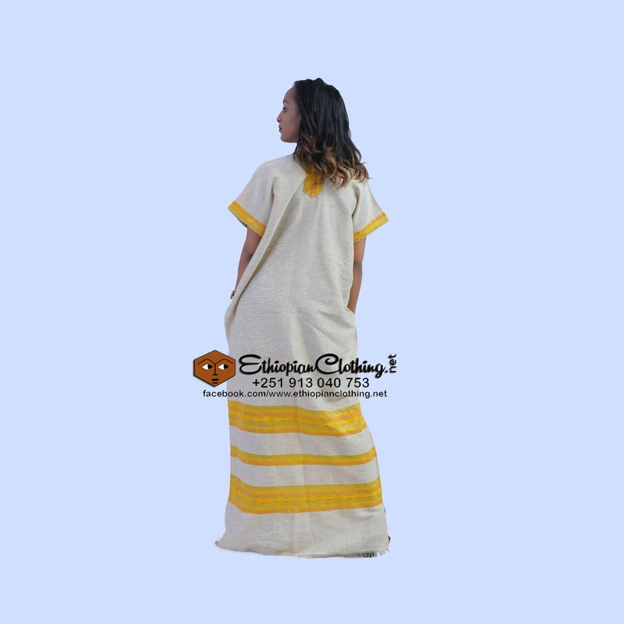 Haset Coffee Dress Habesha Dress Ethiopian Clothing Habesha Libs Habeshas Coffee Dress