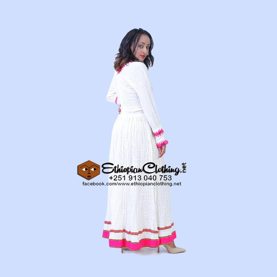 Kasech Ethiopian Traditional Dress Traditional dress Eritrean church zuria Ethiopian church zuria Ethiopian traditional dress
