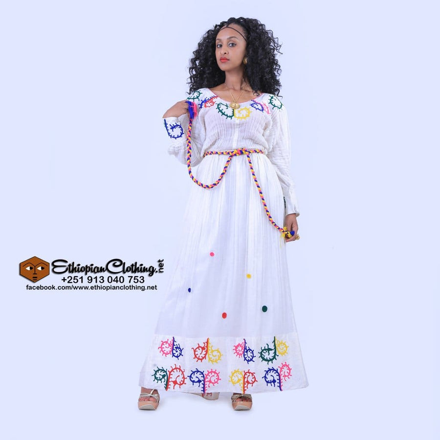 Kuku Ethiopian Dresses Traditional dress eritrean zurya ethiopian dresses ethiopian dresses new fashion