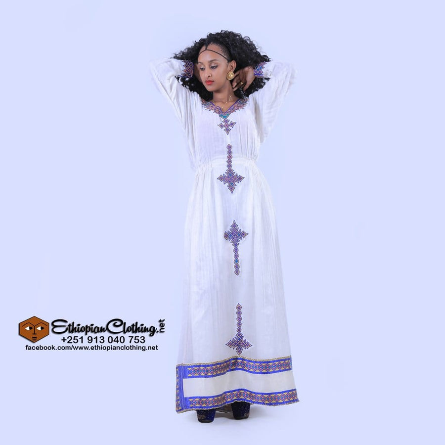 Zala Habesha Fashion Traditional dress eritrean zuria fashion Ethiopian church clothing ethiopian habesha dress fashion habesha kemis