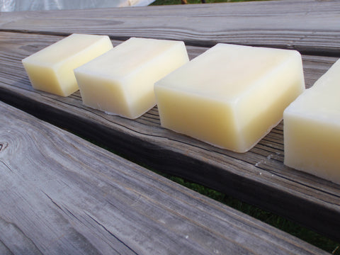 Simple Farm Soap
