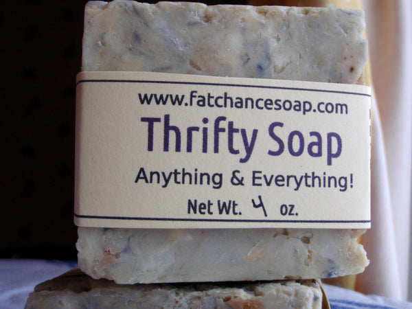 Thrifty Soap