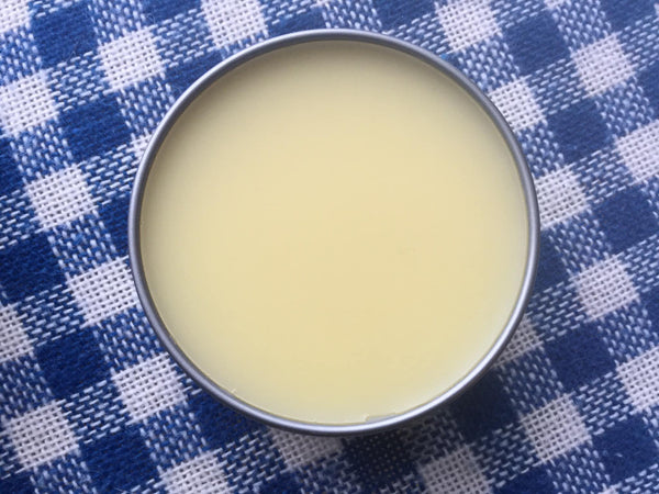 Tallow and Lanolin Balm - Peppermint, 1.7 oz.