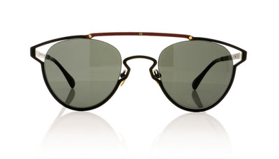 AM Eyewear Noj.1 110.1 SP-SM Sepia Sunglasses