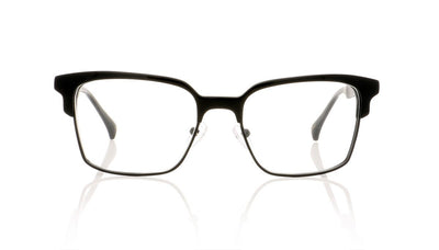 AM Eyewear Vivalde O17 BL Black Glasses