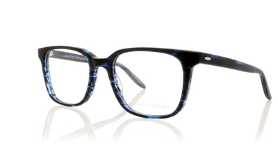 Barton Perreira Joe MMI Matte Midnight Glasses