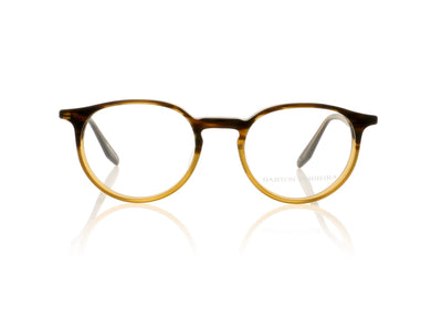 Barton Perreira Norton MTR Matte tortuga gradient Glasses at OCO
