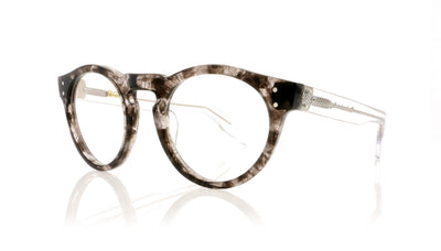 Bold London Brushfield 4 Grey Tortoiseshell Glasses