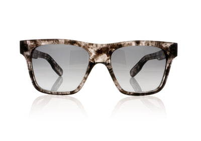 Bold London Norton 3 Grey tortoiseshell Sunglasses