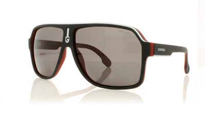 Carrera 1001/S BLXM9 Black Sunglasses