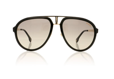 Carrera 1003/S 807PR Black Sunglasses at OCO